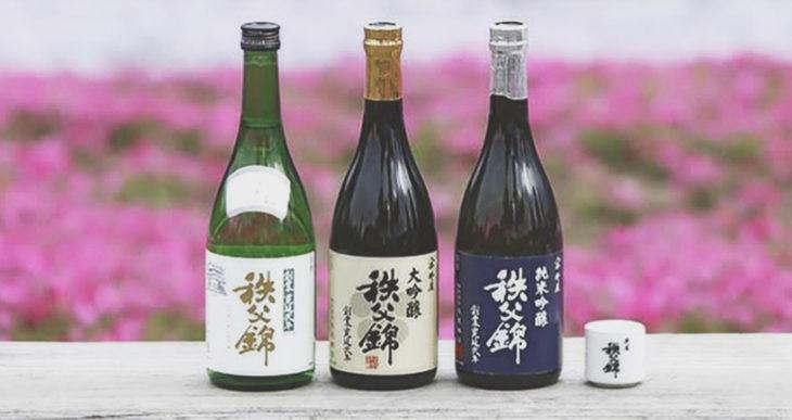 アトレ日本酒セミナー